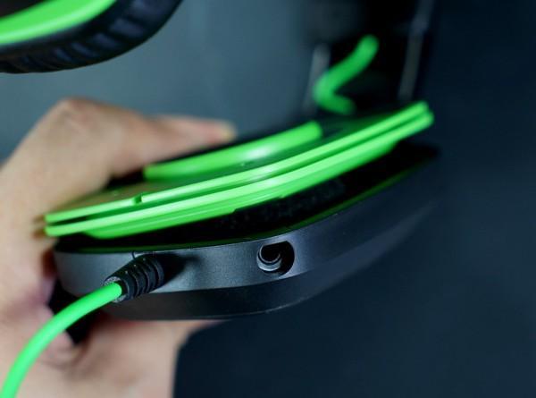 輕量化改造回歸 雷蛇雷霆齒鯨V2USB耳機體驗 - 每日頭條