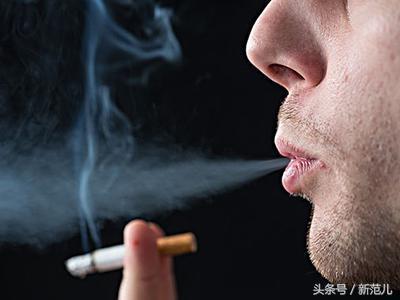 經常抽菸的人。白開水裡放點食材。排出肺毒。把香菸危害降到最低 - 每日頭條