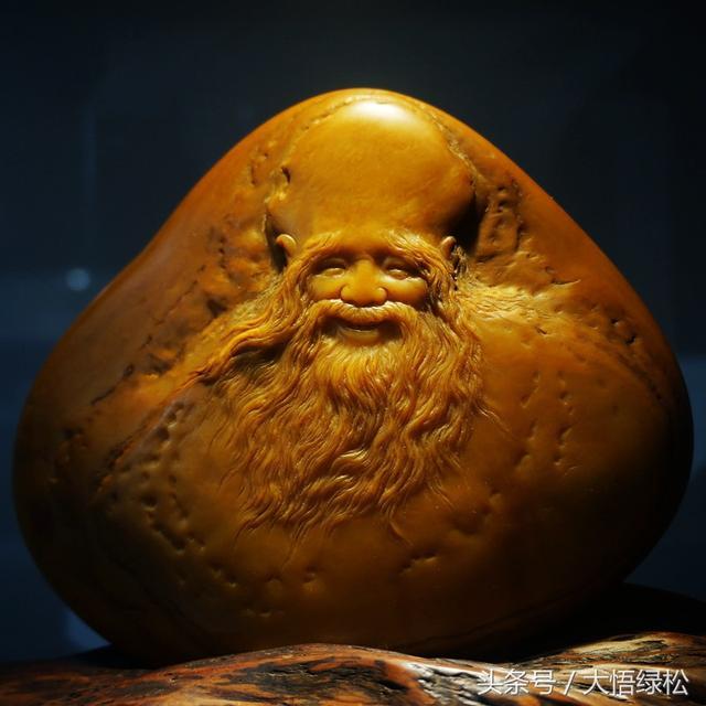 中國玉石雕刻作品評比的獎項有哪些? - 每日頭條