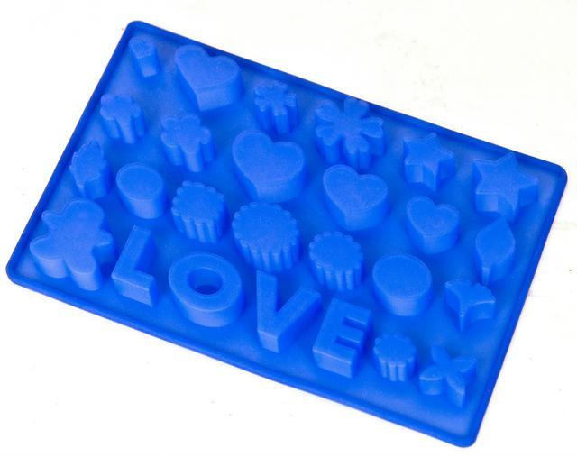 矽膠模具使用不當會壞掉你知道嗎? - 每日頭條