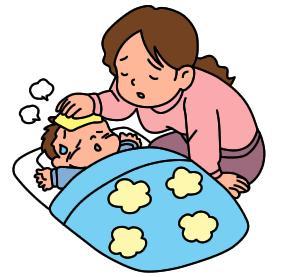 孩子發燒你該怎麼辦 - 每日頭條