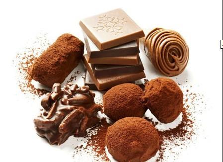養生新知:巧克力七大抗病神效 不可不知 - 每日頭條