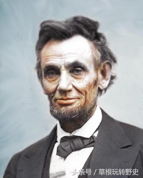 影響美國崛起的一百位人物之前十名。都認識不? - 每日頭條