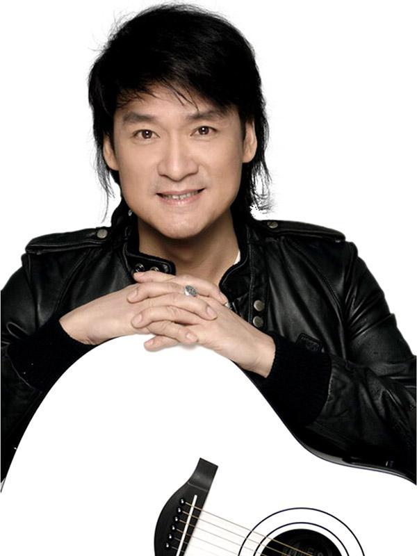 盤點華語樂壇10大男歌手排行。劉歡第四 孫楠墊底 - 每日頭條