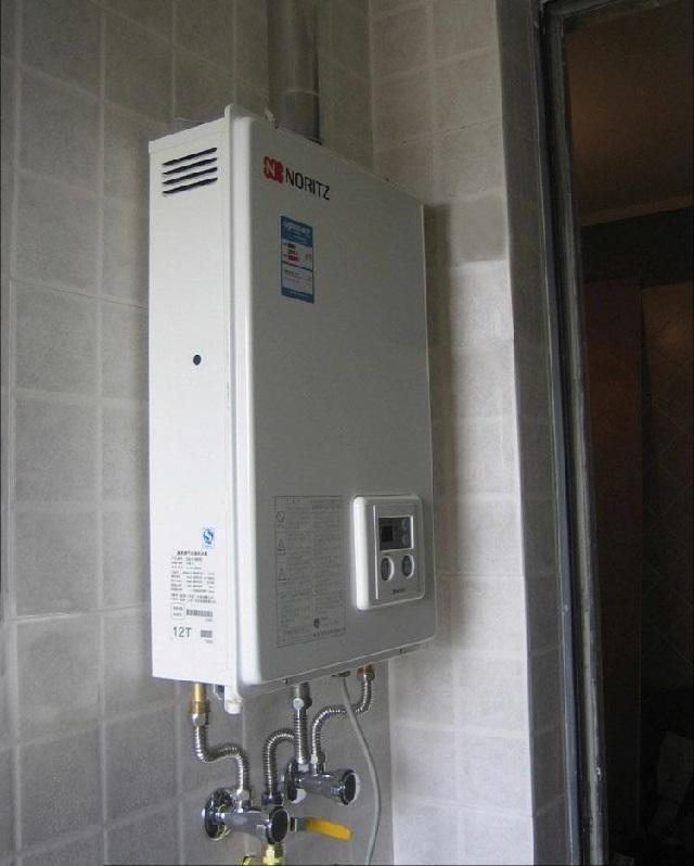 燃氣熱水器選10升的還是12升的?看完就不糾結了 - 每日頭條
