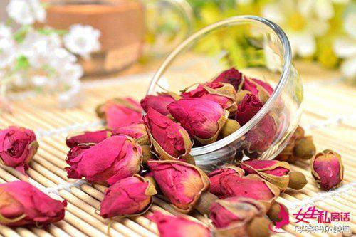 喝玫瑰花茶有什麼好處 玫瑰花茶怎麼泡 - 每日頭條