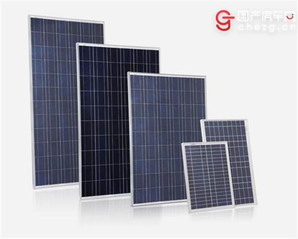 專家解讀:房車與太陽能板的有效運用 - 每日頭條