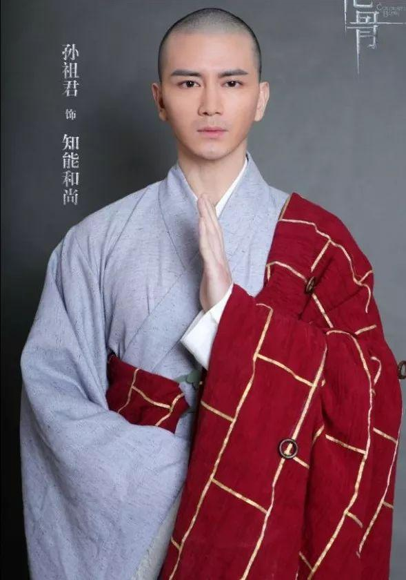 孫祖君:新生演員的老到表演,一人分飾兩角遊刃有餘 - 每日頭條