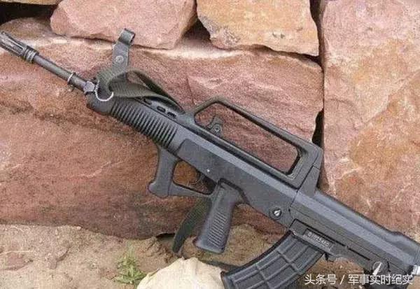 步槍的子彈到底能打穿多厚的鋼板 - 每日頭條