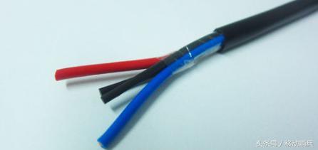 弱電行業常用線纜總結 - 每日頭條