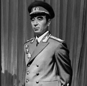 他是軍事教育能手。培養出一大批名將。就連林彪與胡璉都是他學生 - 每日頭條