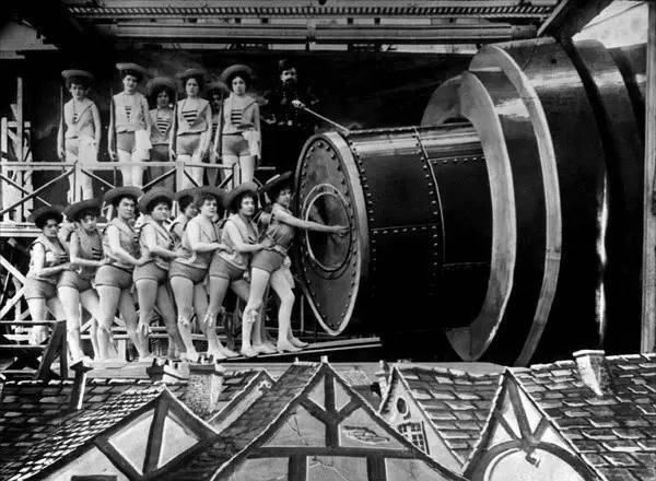 我們的征途是星辰大海!十大經典太空電影 - 每日頭條