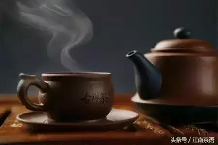 一分鐘學會的茶文化知識 - 每日頭條