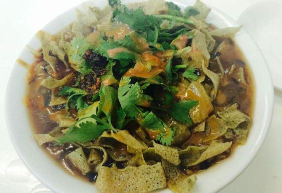 鍋巴菜穀物做食材。營養健康還爽口。秋冬首選佳肴 - 每日頭條