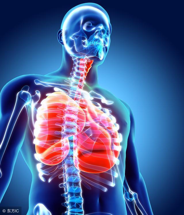 肺腺癌初期癥狀不明顯,常被誤認為是感冒,發現時已第四期 - 每日頭條