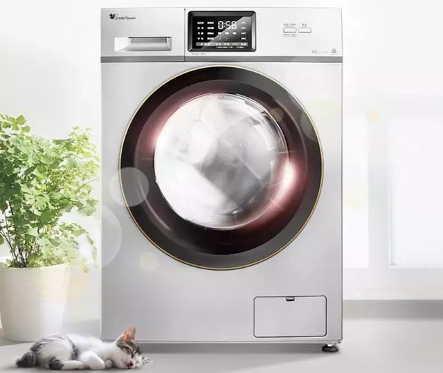 買洗衣機選定頻還是變頻? - 每日頭條