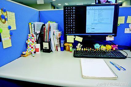 辦公桌擺設有學問?原來文具亂放會阻斷好運 - 每日頭條