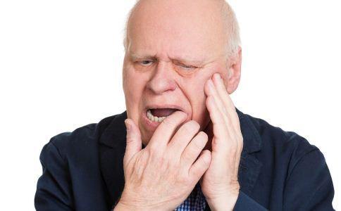 老人牙齒出現問題怎麼辦 做好護理很重要 - 每日頭條