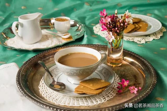 全球十大茶文化。你了解哪幾個? - 每日頭條