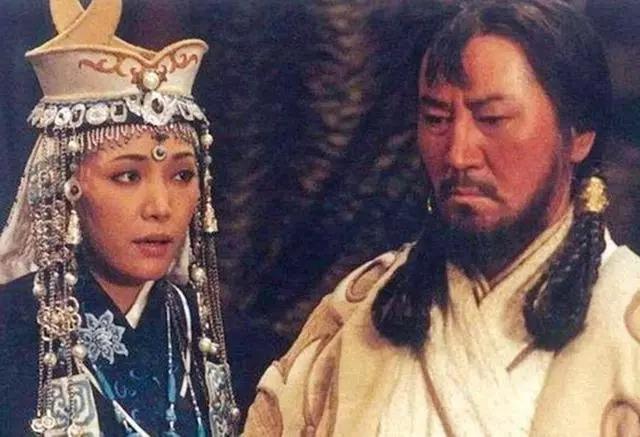 成吉思汗後宮中仇敵妻女很多。為何不怕被害?學者:她們皆有怪病 - 每日頭條