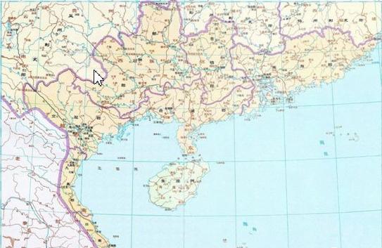 被越南人尊為祖宗的三國英雄,在國內卻鮮為人 - 每日頭條