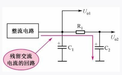 型RC濾波電路 - 每日頭條