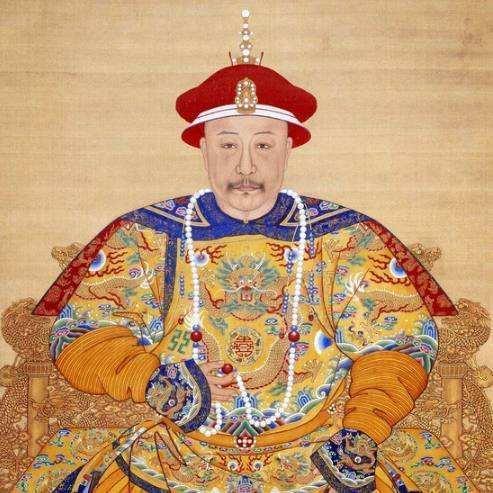 嘉慶的資質真的平庸嗎?乾隆皇帝為何還是堅持選他作為接班人 - 每日頭條