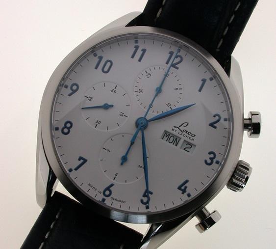 手錶機芯介紹:ETA7750及衍生機芯型號特點 - 每日頭條