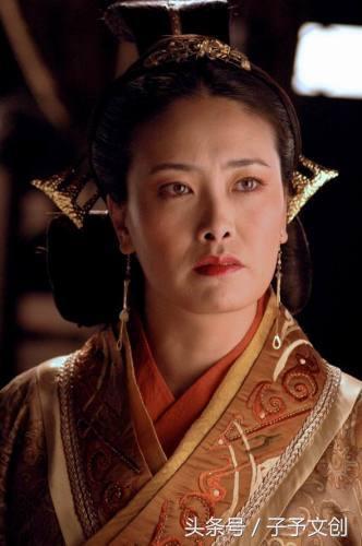 呂后曾經非常溫柔賢惠,為何後來變得那麼狠?原來她也是被逼的! - 每日頭條