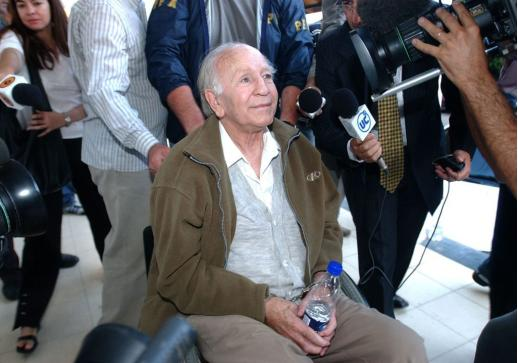 智利邪教「尊嚴殖民地」受害者有望昭雪 - 每日頭條