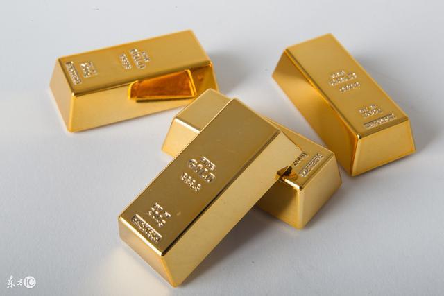 黃金投資入門與技巧,新手如何入門黃金投資? - 每日頭條