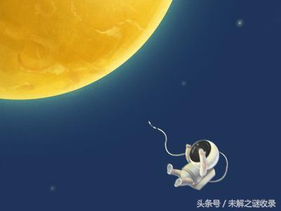 月球之謎(二)——月球是怎麼來的? - 每日頭條