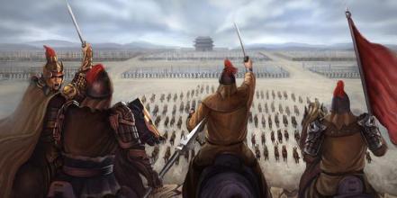古代的的內衛,禁軍和御林軍都是分擔哪些工作,具體職責是什麼 - 每日頭條