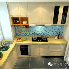 Kitchen Cabinet Color Affordable Outdoor Kitchens 橱柜颜色怎么搭配好看 橱柜颜色搭配要点 每日头条