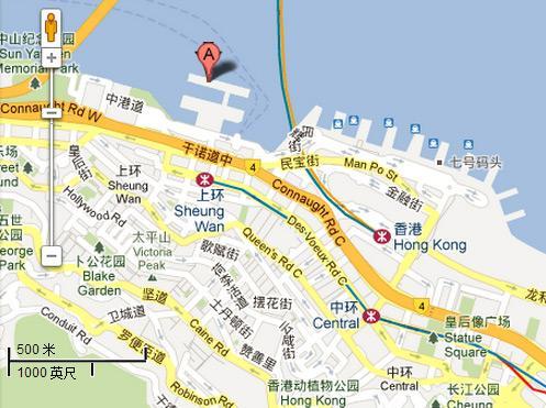 香港到澳門/澳門到香港的交通攻略(票價,時刻表,購票方式) - 每日頭條
