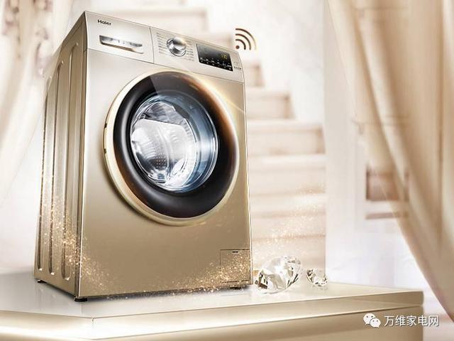 輕鬆滿足全家人的洗衣需求。大容量洗衣機推薦 - 每日頭條