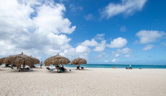 冬季去加勒比海的11個最便宜去處 - 每日頭條