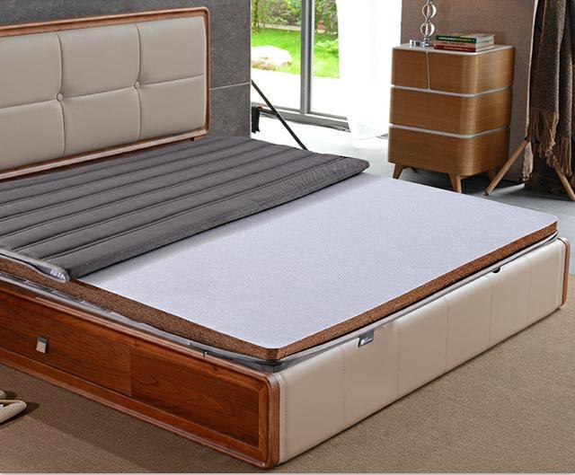 選擇軟棕床墊好還是硬棕床墊好? - 每日頭條
