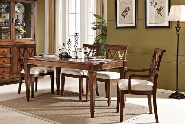 實木餐桌的價格有多貴?6種常見木材價格參考。照著買就對了! - 每日頭條