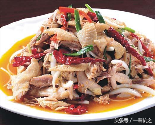 來杭州必吃的9道菜,你都吃過麼? - 每日頭條