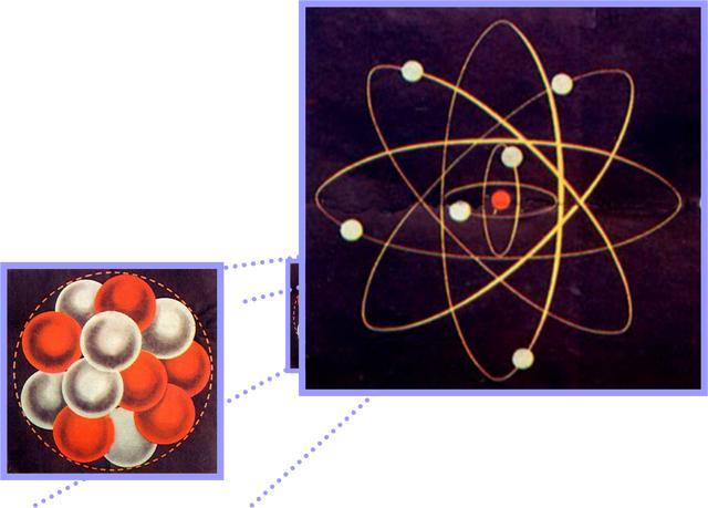 核電科普-核電站的核與原子彈的核有何不同 - 每日頭條