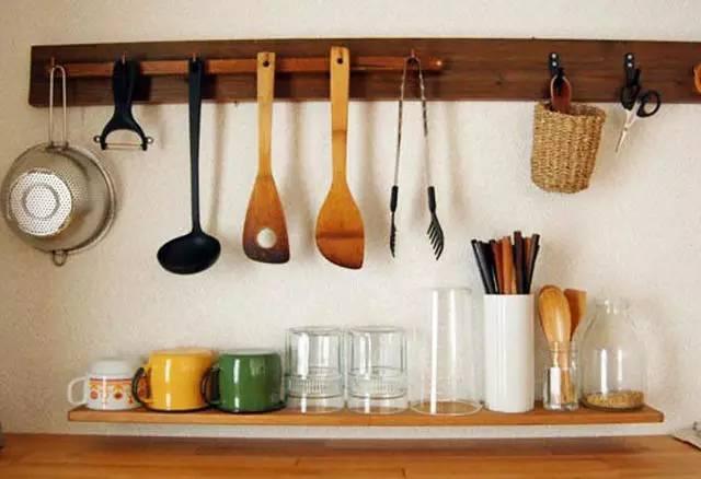 日本主婦的廚房收納功力是如何煉成的? - 每日頭條