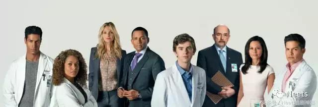 海默小天使再演「非正常少年」丨《好醫生》開啟顏值最高的醫務劇 - 每日頭條