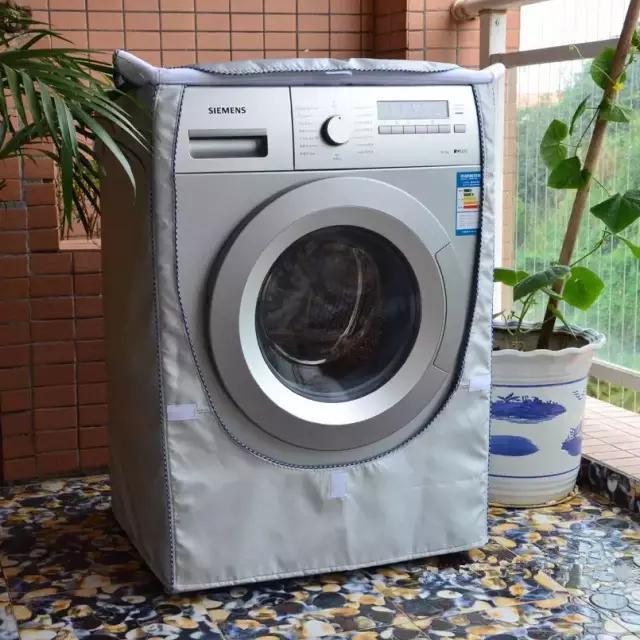 洗衣機選滾筒好。還是波輪更好?一比較才知道我家選錯了! - 每日頭條