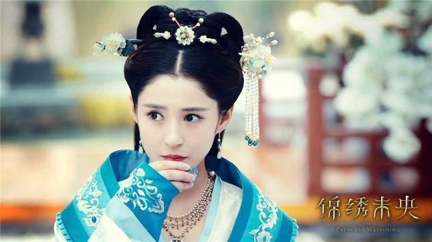 錦繡未央:李長樂被厭惡,欺世盜名是重要的原因 - 每日頭條