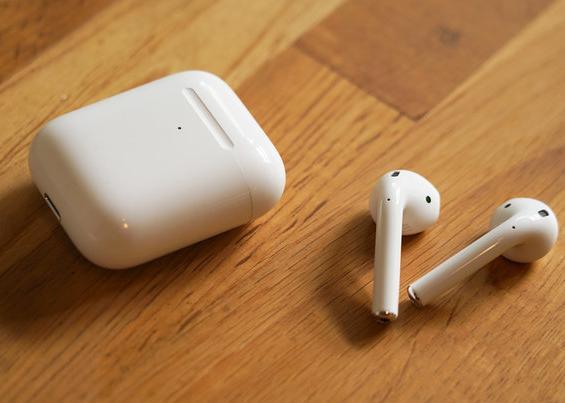 網紅真無線藍牙耳機對比評測報告:JEET Air Plus 與 AirPods 2代 - 每日頭條