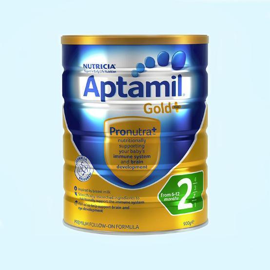 澳洲6大主流奶粉。哪款是你的最愛。對面的麻麻們看過來 - 每日頭條