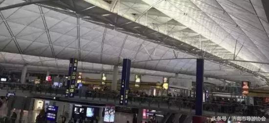 在香港轉機去國外,沒有通行證可以嘛?各種問題都在這了 - 每日頭條