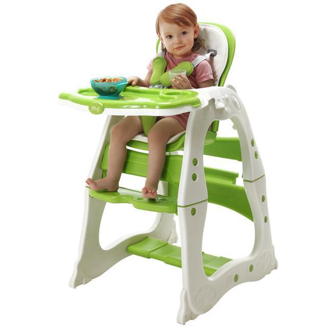 乖乖坐下吃飯,14款寶寶餐椅推薦 - 每日頭條