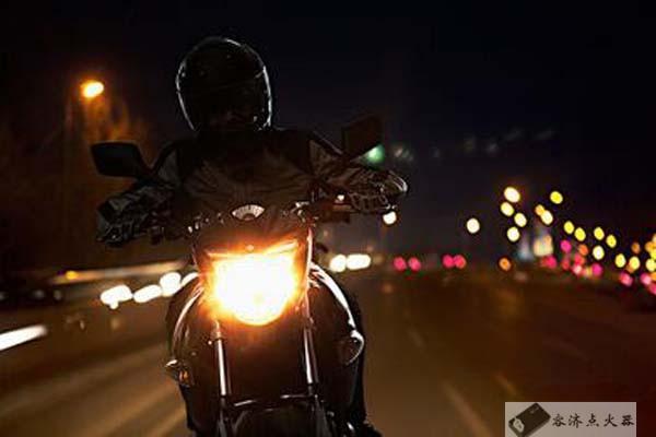 摩托車大燈改裝知識。並不是燈泡瓦數大就好 - 每日頭條